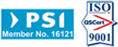 PSI - ISO 9001